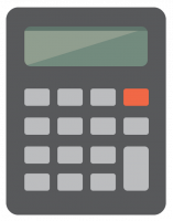 flat-calculator-or-icon-vector-14785802