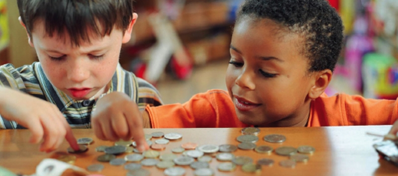 Kids & Money – Be a Savvy Money Mentor